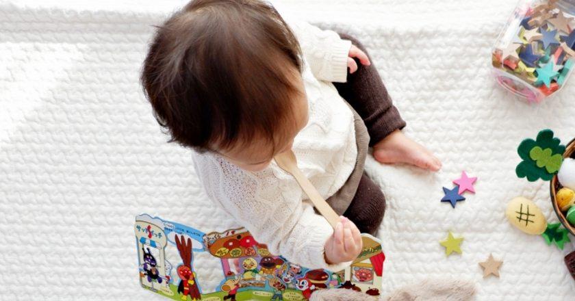 Dzisiaj Europejski Dzień Śniadania – jak można świętować go z maluszkiem?