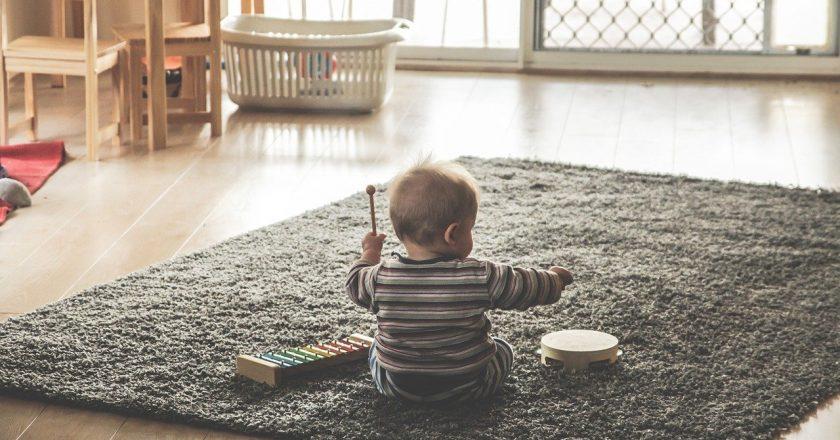 3 nawyki żywieniowe, które warto wprowadzić do diety Twojego dziecka