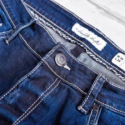 Jak przerobić jeansy? Kilka pomysłów DIY