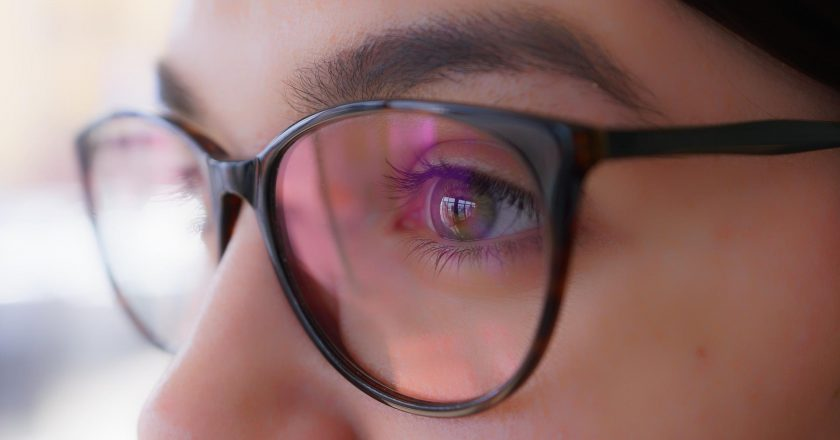 Jak zadbać o swój wzrok?
