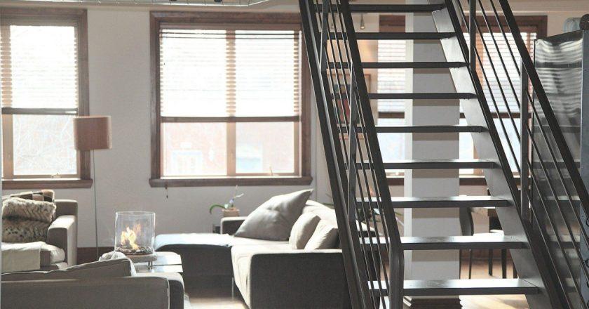 Małe mieszkanie w bloku – jak go nie urządzać?