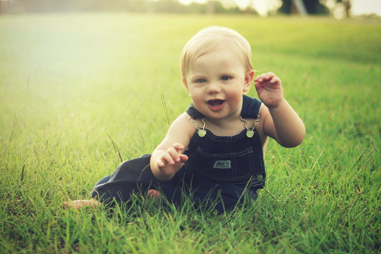 Osłabienie odporności u dziecka