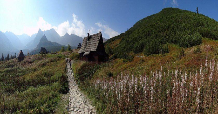 Tanie wakacje w Polsce na wyciągnięcie ręki