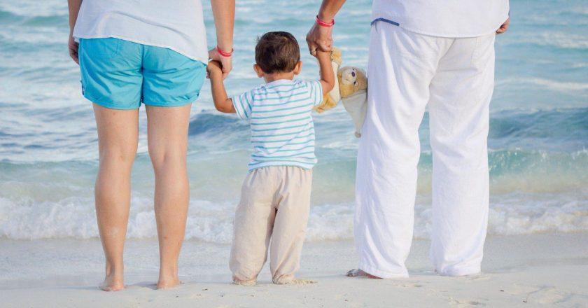 Wakacje z dzieckiem – jak się przygotować?