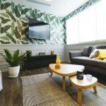 Wiosenna metamorfoza salonu w kilku prostych krokach