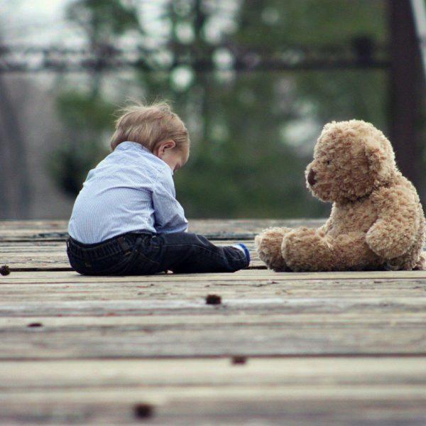 Wychowanie jedynaka – co może pójść nie tak?