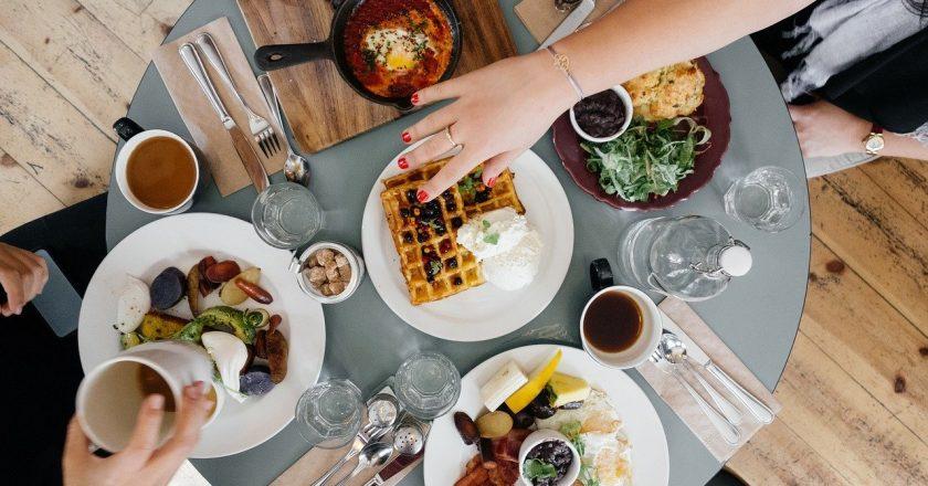 Dieta na home office, czyli jak zachować formę