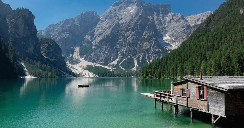 Rodzinne atrakcje w Południowym Tyrolu
