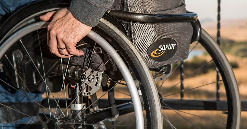 Projekt, która ułatwi życie osób niepełnosprawnych w Krakowie