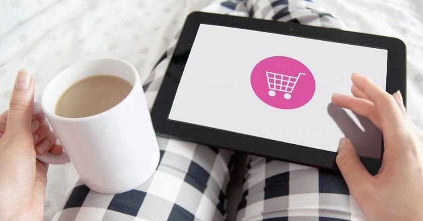 Jak kupować meble w sklepie www?