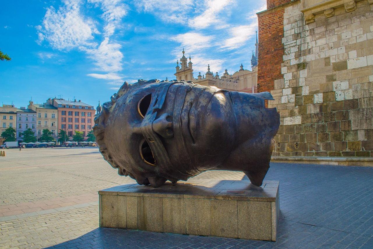 Wydarzenia kulturalne w Polsce