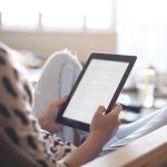 Czy warto zdecydować się na zakup czytnika Kindle?