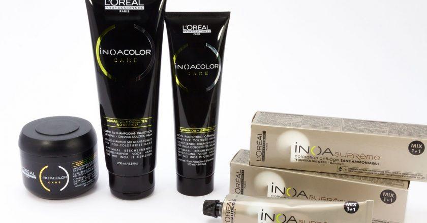 Jak odpowiednio dobrać stężenie oksydantów w farbie do włosów?