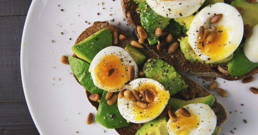 Dieta dzieci i dorosłych przy refluksie – zalecenie i przykładowy jadłospis