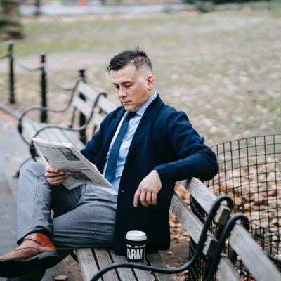 Modna odzież męska. Tak ubiera się modny mężczyzna w 2021 roku